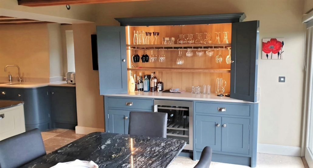 Dressers And Drinks Cabinets North Yorkshire Drinks Cabinet Makers